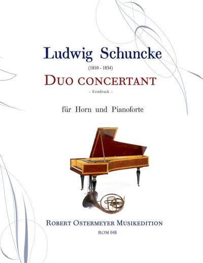 Schuncke - Duo concertant